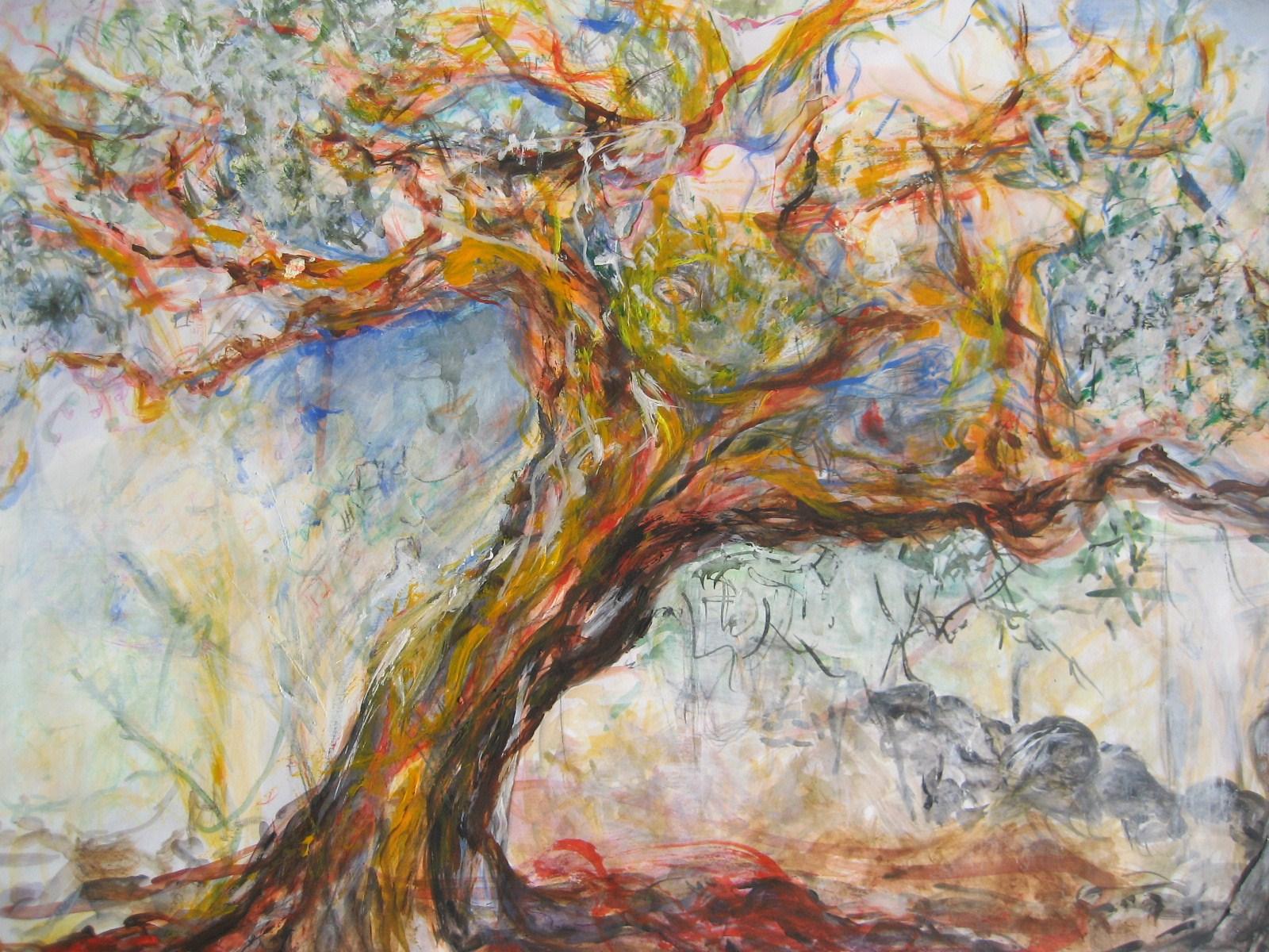 olivier Grèce