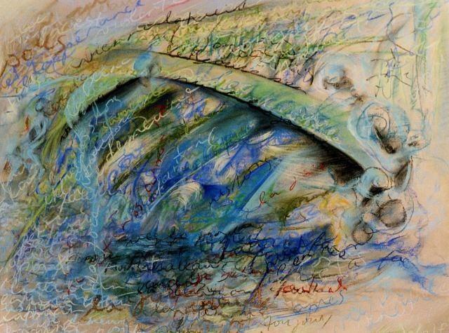 Sous le pont Mirabeau 2