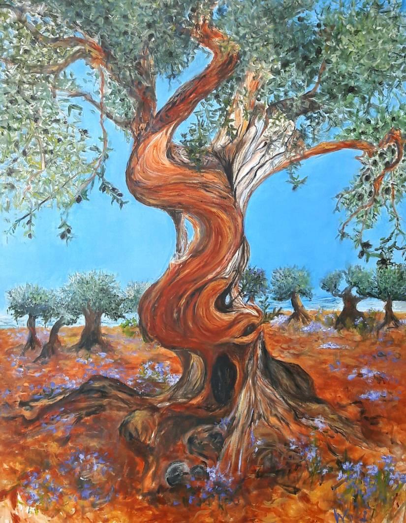 Tangoolivenbaum