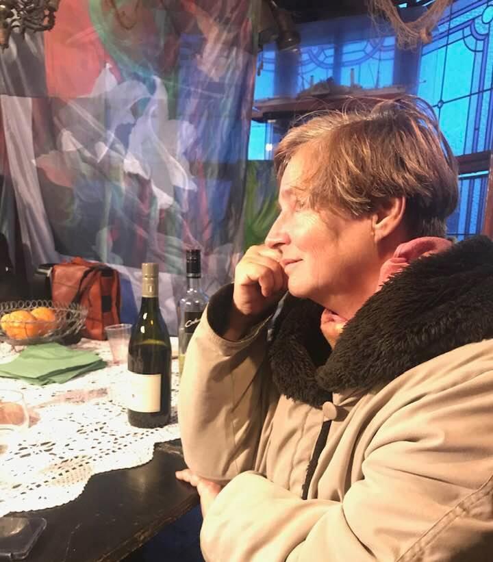 2019/ Frédéric Mistral/ Namiprojekt/ Q202